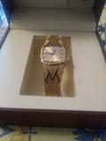 reloj omega - foto