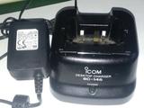 Cargador icom bc-146 - foto
