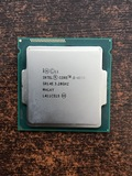 INTEL CORE I5- 4570 SOCKET 1150 A 3.2 G - foto