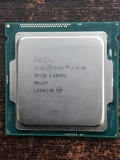 INTEL CORE i7- 4790 SOCKET 1150 A 3.6G - foto