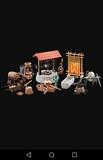 Playmobil accesorios medievales - foto