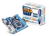 Gigabyte H55N-USB3 - Socket 1156 - foto