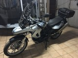 BMW - F 650 GS TWIN 800CC - foto