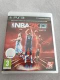 NBA 2K13 - foto