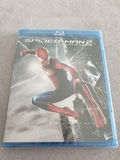 The Amazing Spider-Man PRECINTADA - foto