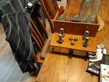Amplificador válvulas artesanal - foto