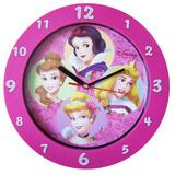 PRINCESAS DISNEY Reloj Pared Decoracion - foto