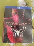 TrilogÍa spiderman precintada - foto