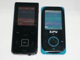 2 MP4 DE 4GB. - foto