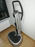 Plataforma ejercicio - foto