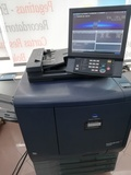 Impresora KONICA MINOLTA C6000L - foto