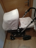 carro de bebé  bugaboo camaleón 3 - foto