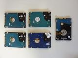 DISCOs DUROs DE 500 y 750 gb - foto