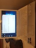 Notebook EasyNote TS44HR - foto