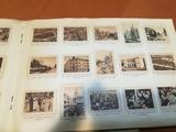 album de sellos antiguos de Valencia - foto