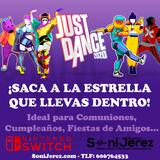 Just Dance para Comuniones - foto