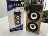Altavoz wireless music nuevo!! garantia! - foto