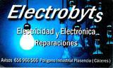 Plasencia Reparacion Electricas Electrón - foto