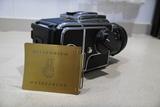 NEW Hasselblad 503 cw millennium- + 80m- - foto