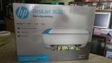 Impresora DeskJet 3632 - foto