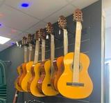 guitarras clásicas - foto