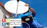 Electricista y antenista  SAT TV TDT - foto