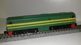 IBERTREN 2N locomotora alco 2100 L44-199 - foto