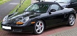 Porsche boxter 2008.  3.2 S. - foto