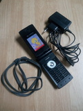 Vendo movil by SHARP GX29... - foto