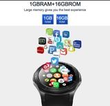 Smartwatch reloj inteligente - foto