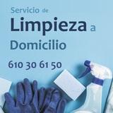 Limpieza a Domicilio - foto