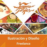 Ilustración y Diseño -  Freelance - foto