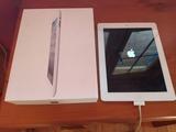 iPad 2 Wi-Fi 3G 16GB White - foto