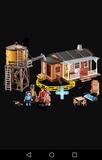 Playmobil lote del oeste - foto