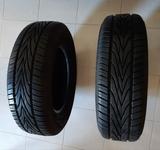 2 neumáticos 195 70 14 - foto