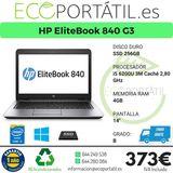 HP EliteBook 840 G3 - foto
