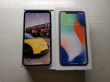 Iphone x 64gb impoluto - foto