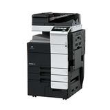Fotocopiadora e impresora konica minolta - foto
