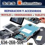 Reparación de Móviles y Tablets - foto