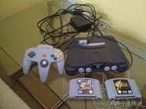 pack Nintendo64 - foto