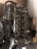 Motor Fiat doblo, opel combo..... - foto