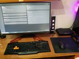 Pc gaming Completo Ultra con Monitor - foto