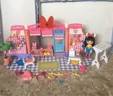 Minnie Mouse boutique - foto