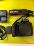 cámara canon. 1300D. s/cuerpo. wifi p/nu - foto