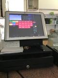 caja registradora, tatic, impresoras ect - foto