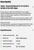 tablet Huawei t5 - foto
