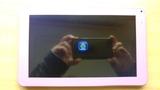 Tablet brigmton 9 pulgadas averiada sin - foto