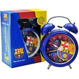 Reloj Despertador Barça Club de Futbol - foto
