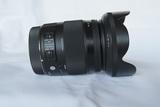 Sigma 18-200 mm. 3´5-6´3 DC Contemporary - foto