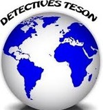 Detectives en ciudad real - foto